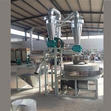 济南石磨面粉机生产厂家瑞腾石磨质量/售后信得过