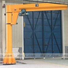 悬臂起重机悬臂吊单梁航吊双梁起重机电缆滚筒起重机遥控器