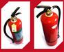 水雾灭火器北京环保水系灭火器使用温度零下38