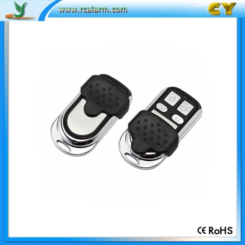 厂家直供学习码433/315m无线遥控器拷贝调频遥控器
