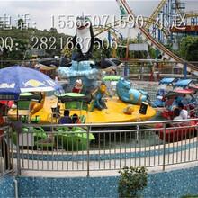 激战鲨鱼岛游乐设备市场价格郑州嘉信游乐价格最低质量保证