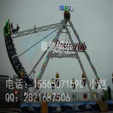 传统刺激游乐设备海盗船游艺机郑州嘉信质量最佳