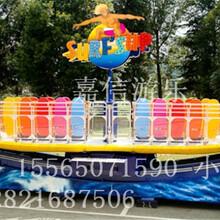 冲浪者冲浪滑板时代冲浪游乐设备郑州嘉信游乐生产