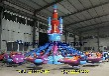 嘉信游乐设备自控飞机儿童游乐设备