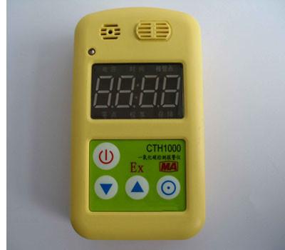 西腾一氧化碳测定器