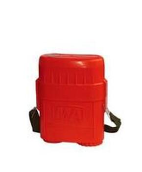 陜西廠家ZYX30/45/60型隔絕式壓縮氧自救器
