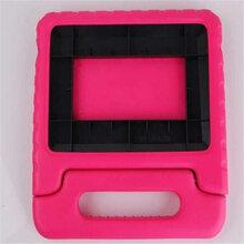 厂家定做亚马孙7寸粉色电脑平板套防摔保护壳图片