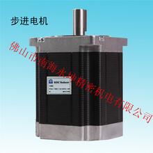 供应FHB364三相步进电机0.45NM转矩台湾永坤品牌