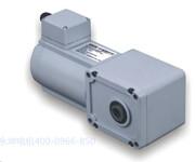 佛山山藤直角减速机的减速箱部分在设计之初就设定为免维护图片