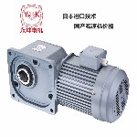山藤减速电机SZG25F0.4KWSBKFJD1:40图片