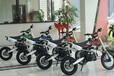 波速尔PH02摩托价格越野摩托车厂家