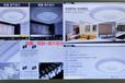 拥有iGoShow50平米放400盏吊灯,广告机,广告系统,展示机,展示系统