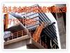 钢厂除尘器管道的布置与钢厂除尘器管道、水泥厂除尘器管道的布置相似