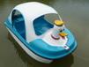 2人鸭型脚踏船