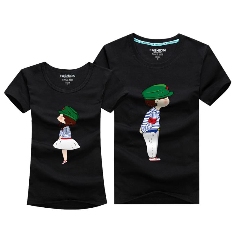 圆领空白t恤定制diy毕业班服订做广告衫文化衫工作服印制字