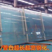 钢化玻璃价格夹胶中空玻璃幕墙玻璃镀膜玻璃图片