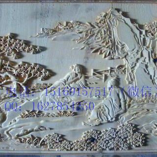 小型木工雕刻机、镂空雕刻机、双头雕刻机、红木家居雕刻机图片3