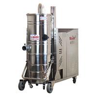 威德尔工业吸尘器,车间配套吸尘器,不锈钢吸尘器,吸尘吸水机图片