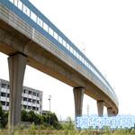 公路声屏障高速公路声屏障铁路隔音屏桥梁声屏障高架桥声屏障图片