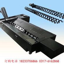 螺旋式排屑机螺旋式排屑器螺旋式螺旋杆螺旋杆绞龙叶片式图片