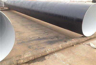 安阳无溶剂管道防腐每平米造价生产厂家
