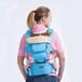 吉美宝贝专业生产婴儿腰凳YD9008款,时尚大方,四季皆宜