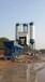 厂家直供泽宇重工供应小型混凝土搅拌站HZS50站带一台仓