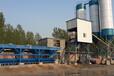 商河地区供应泽宇重工城镇化专用混凝土搅拌站HZS50