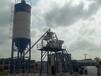 2016年优质售后服务混凝土搅拌设备泽宇重工厂家专供HZS50