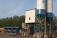 新泰地区供应泽宇重工厂家城镇化专用混凝土搅拌站HZS50