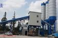 莘县混凝土搅拌楼厂家供应2016年优质简易型泽宇重工HLS120楼