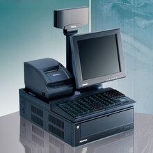 安卓双屏收银机,触摸收款机,收款机图片,深圳收银机图片