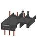 西门子连接模块电气和机械用于3RV1.1和3RT1013RA1911-1AA00原厂正品