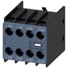 西门子接触器辅助触头块3RH6911-1HA22图片