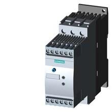 西门子进口软启动器SIRIUS3RW30系列3RW3028-1BB14原厂正品图片
