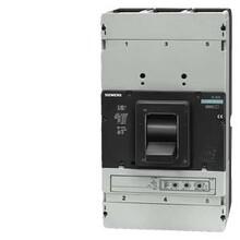 西门子3VL系列3VL800规格塑壳断路器3VL6780-1SB36-0AA0正品低价图片
