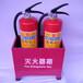渭南4kg淮海灭火器济安消防经销一个也是批发价