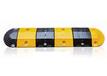 渭南500mm350mm50道路橡胶减速带渭南铸钢减速带厂价批发