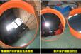 山东菏泽广角镜球面安全镜道路安全设施销售