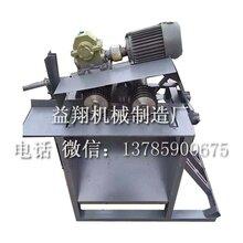 益翔木工机械小型圆木方木多片锯木材切片机图片