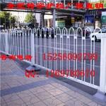 合肥市政护栏、市政道路隔离栏、道路护栏特宇优质厂家直销图片