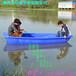 益阳3M塑料船塑料船最新报价