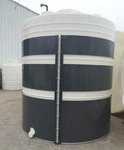 益乐塑业30吨车载储罐建筑行业周转桶