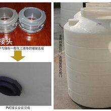 益乐塑业15立方水塔储罐用于化工防腐桶