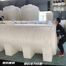 卓逸聚乙烯储罐5000升塑料卧式水塔用途