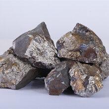 上海神运铁合金现货供应钛铁加工块10-60mm图片