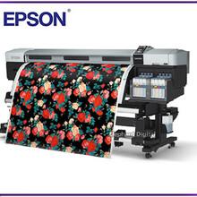 EPSON-F6080热升华打印机