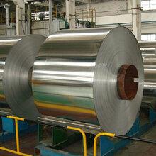 供应镜面不锈钢带,2B不锈钢卷带,进口不锈钢带材图片