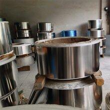 0.5×602c不銹鋼鋼帶批發,供應半硬霧面304鋼帶不銹鋼卷圖片