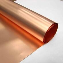 廣東佛滬經銷黃銅箔、紫銅箔和磷青銅箔哪個性價比高?圖片
